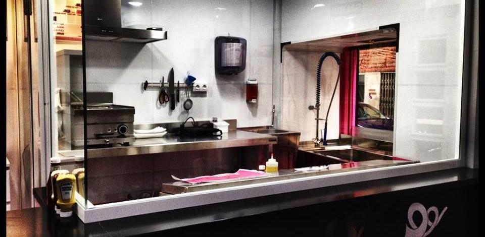 proyectos maquinaria de hosteleria zaragoza porka miseria